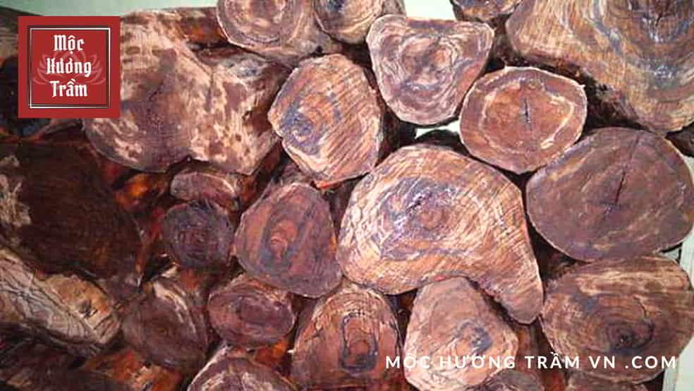 Trầm Hương