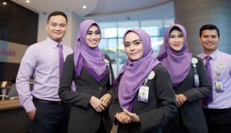 Alamat Lengkap dan Nomor Telepon Bank Muamalat di Bandung