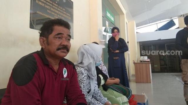 Ayah Korban Penembakan Polisi di Makassar: Saya Lihat Sendiri Anakku Diseret Naik Motor