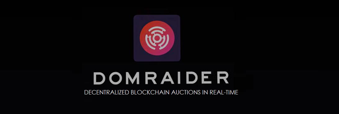 Backorder Expired Domain Names in Domraider