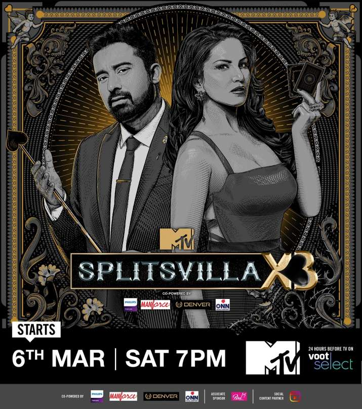 MTV Splitsvilla (2021) Season 13 Hindi 720p WEBRip x264 [Episode 10]
