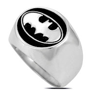 anillos de batman
