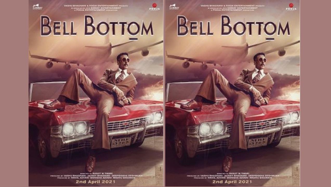 Release of Bell Bottom postponed