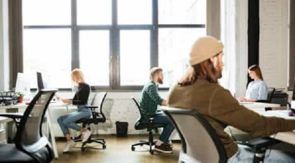 Espaço de coworking vs. Escritório compartilhado