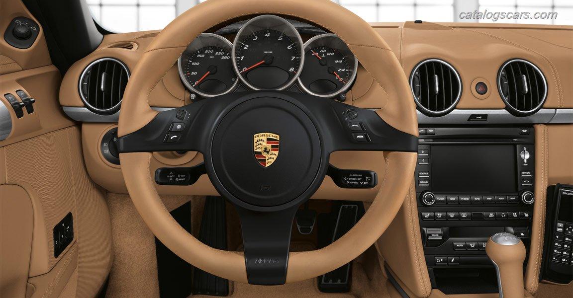 صور سيارة بورش بوكستر 2013 - اجمل خلفيات صور عربية بورش بوكستر 2013 - Porsche Boxster Photos Porsche-Boxster_2012_800x600_wallpaper_07.jpg