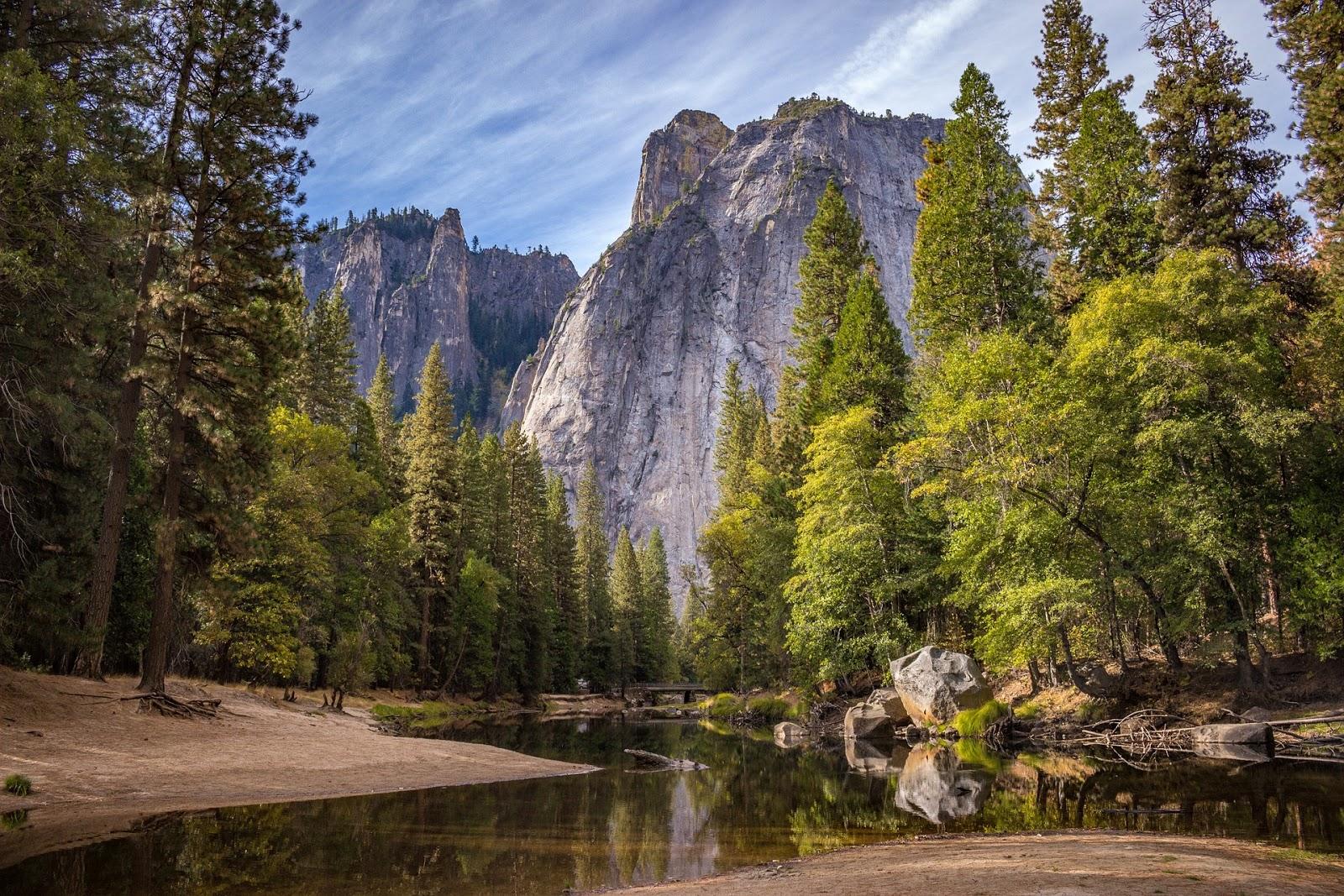 Californie: 6 conseils pour visiter le parc national de Yosemite