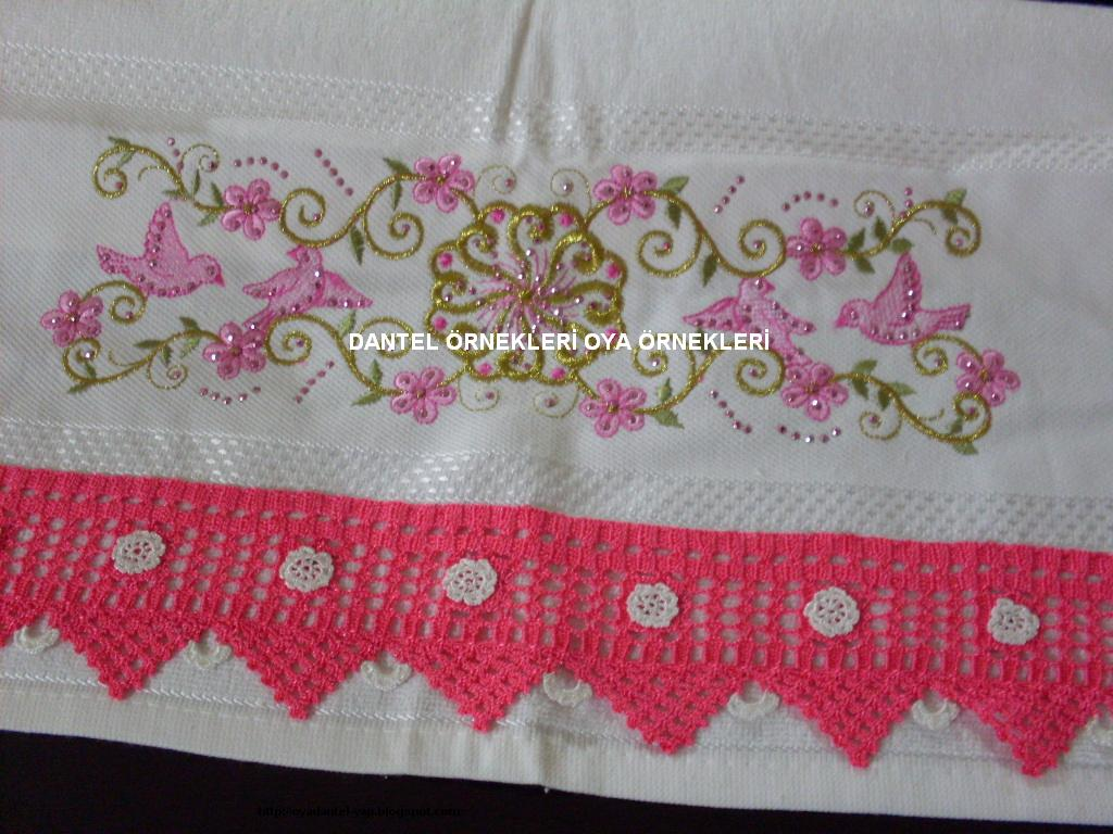2013 kolay havlu kenarı