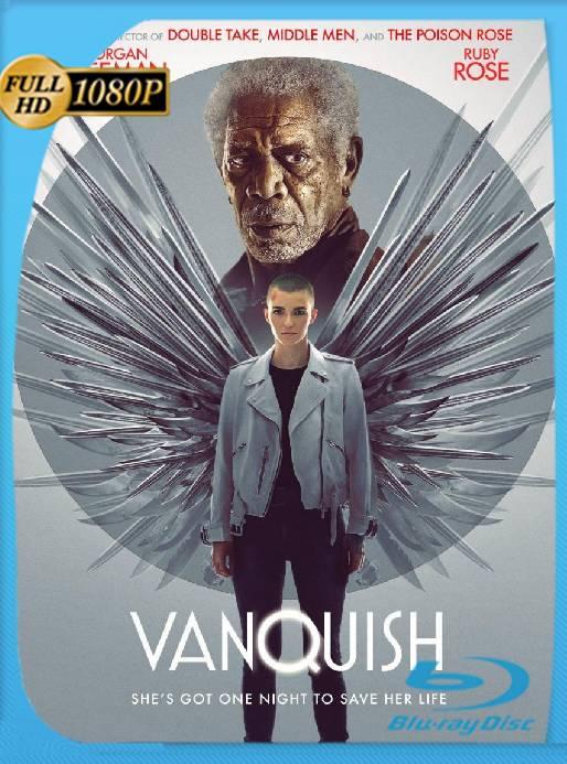 Vanquish (2021) BRRip 1080p Latino [GoogleDrive] Ivan092