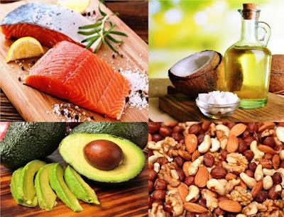 7 τροφές πλούσιες σε λιπαρά για υγεία και μακροζωία!!!