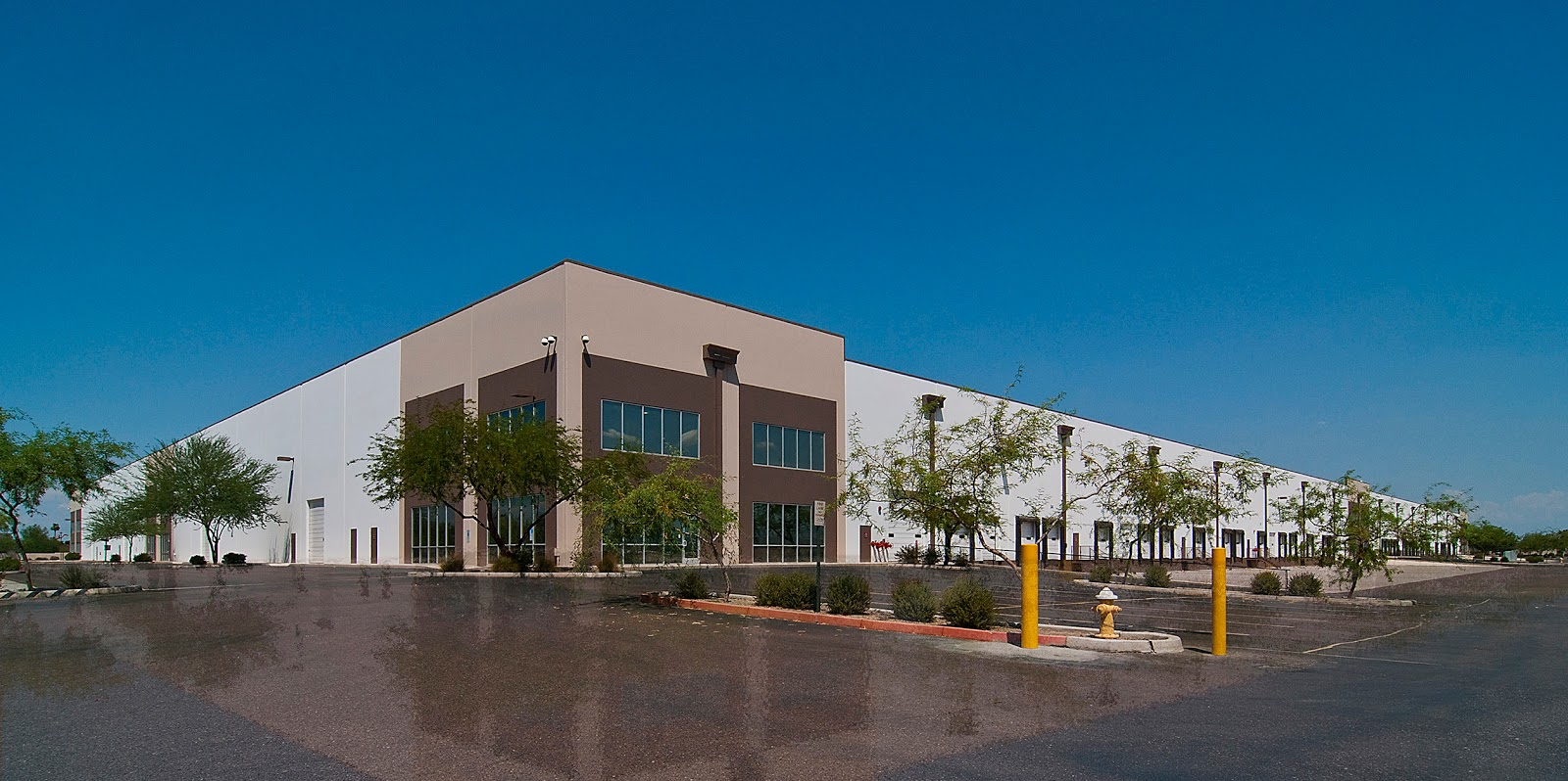 Done Deals: Lincoln Property Co  Sells $30 Million Phoenix