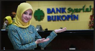 Informasi Lowongan Kerja Terbaru Teller dan Staf Legal PT BANK SYARIAH BUKOPIN