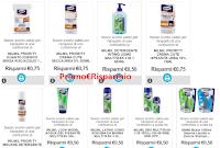 MyCoupon : 9 buoni sconto da stampare ( anche più volte) per deodorante, schiuma da barba, crema e molto altro