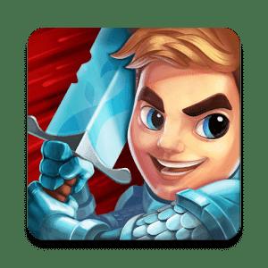 Blades of Brim - VER. 2.14.2 Unlimited (Money - Diamond) MOD APK