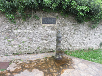 Castillo camino de Santiago Norte Sjeverni put sv. Jakov slike psihoputologija