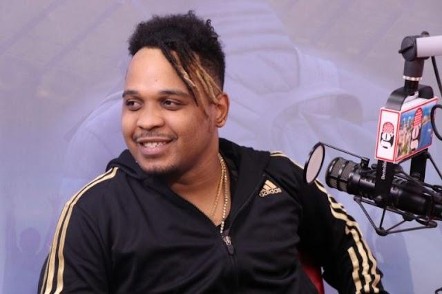 Bob Junior Arudi kwa Kishindo, Amshirikisha Diamond Platnumz