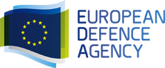 Logo de la Agencia Europea de la Defensa