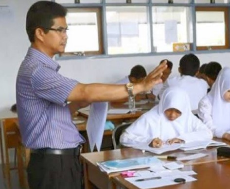 Kabar Baik Untuk Semua Guru Non PNS Menjelang Lebaran
