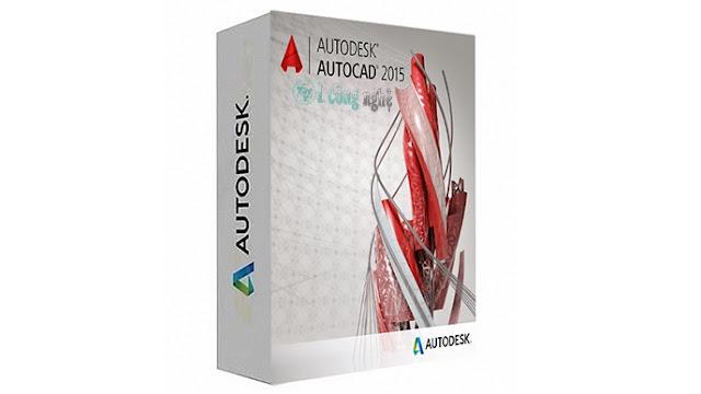 تحميل برنامج اوتوكاد 2015 Autodesk AutoCAD كامل مع التفعيل