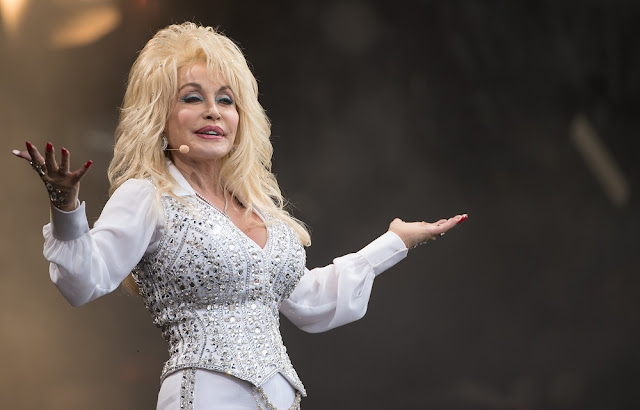 Dolly Parton's Boobs