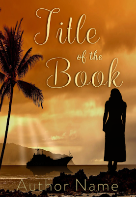 Book skins premade cover romance