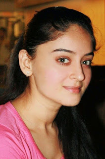 Mahi Vij Without Makeup
