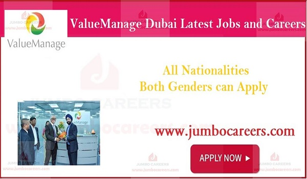 Current jobs in Dubai, Gulf job vacancies with benefits,