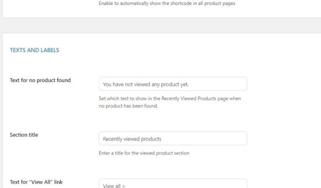 YITH-WooCommerce-Recently-Viewed-Products-plugin