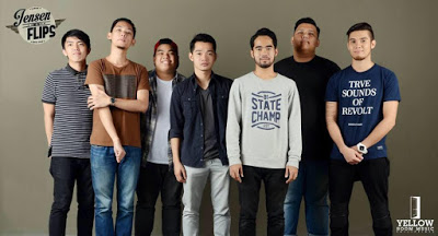 OPM Songs: Jensen and The Flips