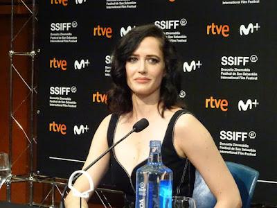 Eva Green 67SSIFF