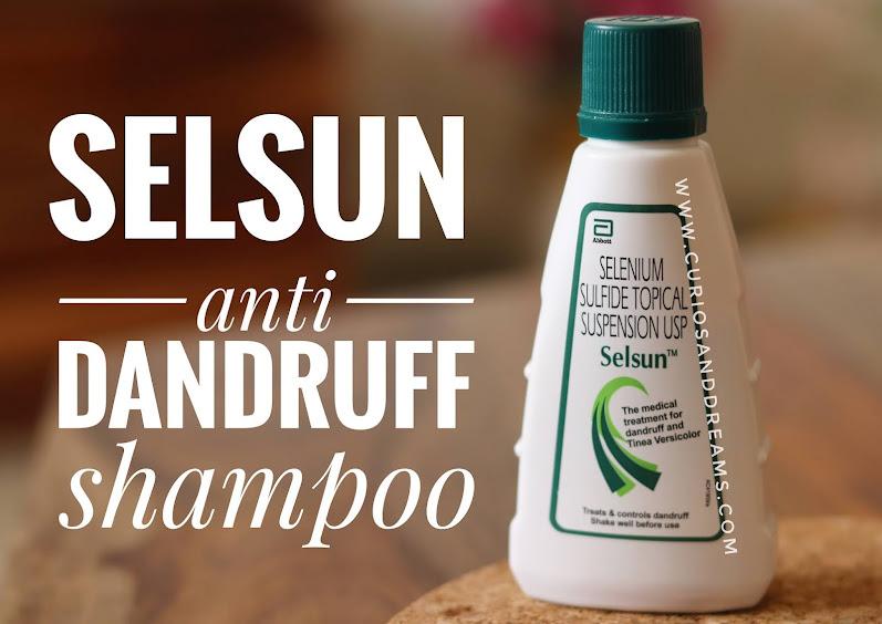 Selsun Shampoo review, Selsun Shampoo, Selenium Sulfide shampoo, anti dandruff shampoo, anti dandruff shampoo india