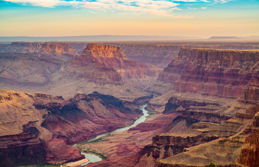 amazing of grand canyon camping and grand canyon facts make it one of the best places to visit in america