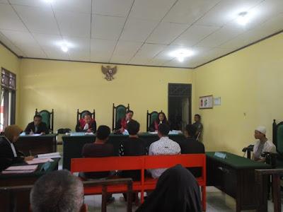 Kuasa Hukum Kecewa Jaksa Hadirkan Saksi Verbalisan Dalam Kasus Penganiayaan