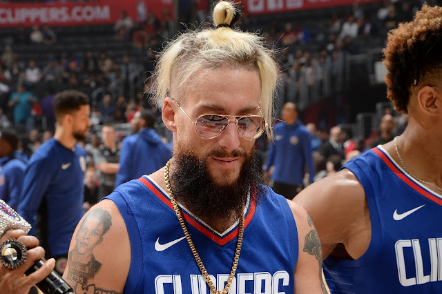 Enzo Amore speaks about his return to WWE