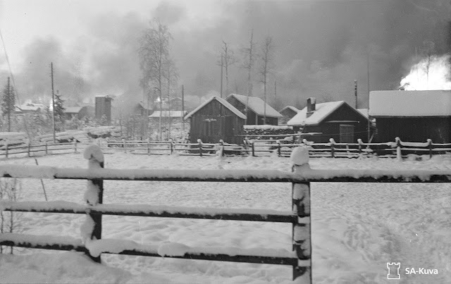 2 December 1939 worldwartwo.filminspector.com Suvilahti Finland