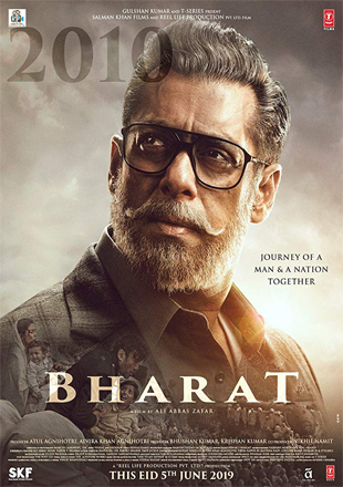 Bharat 2019 Full Hindi Movie Download HDRip 720p