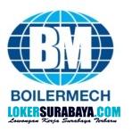 Open Recruitment at Boilermech Surabaya September 2020