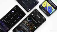 How to enable Dark Mode on any Android?