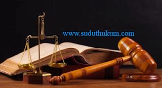 Testimonium De Auditu dalam Hukum Acara Perdata