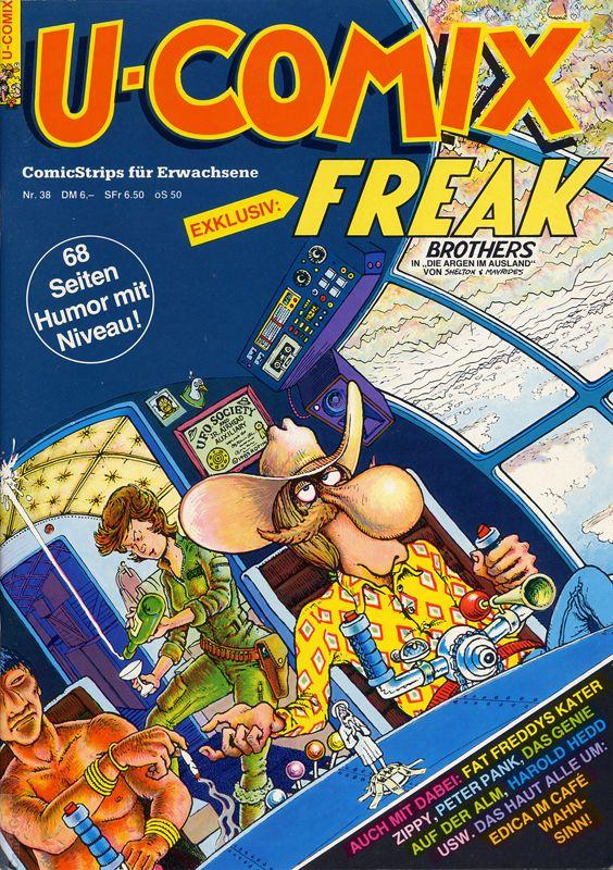 erwachsene book. net comic