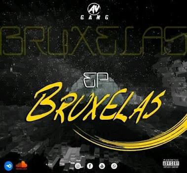 Av Gang - Bruxelas (EP Completa)