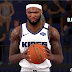 DeMarcus Cousins Cyberface and Body Model by Askin [FOR 2K20]