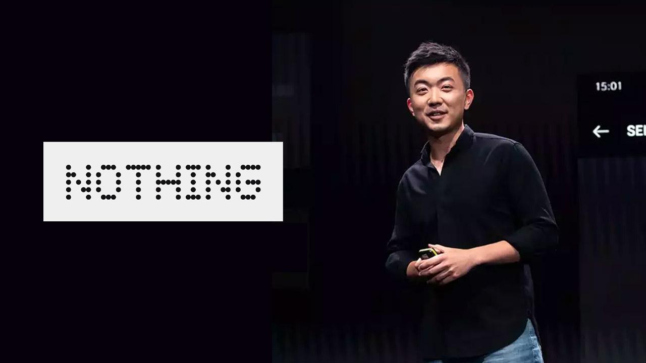 Carl Pei Nothing Google Ventures OnePlus