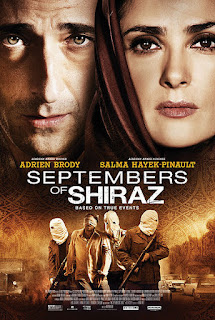Septembers Of Shiraz ( 2016 )