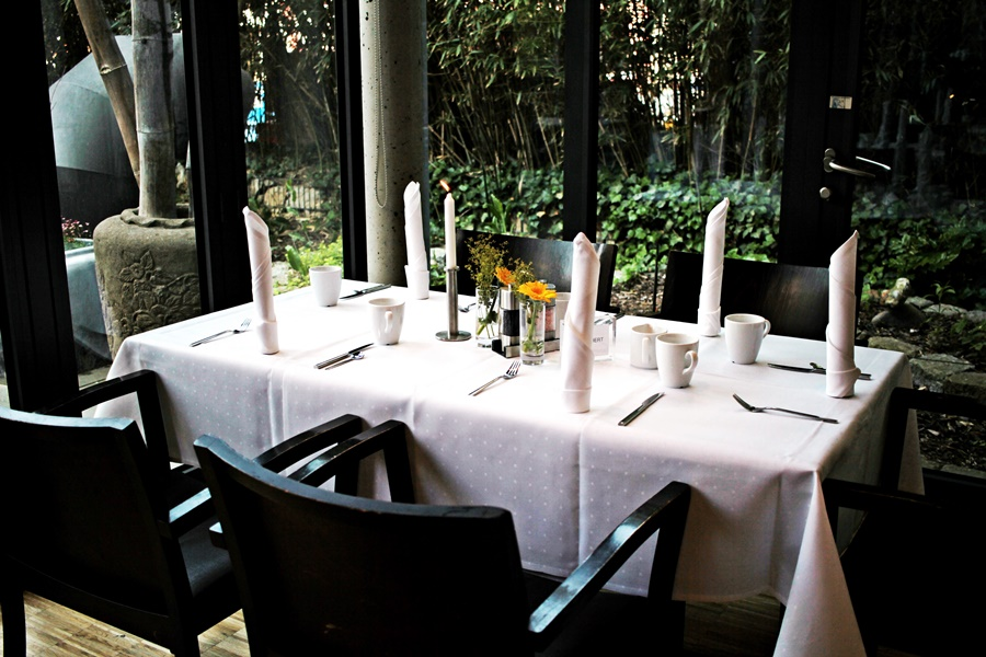 restaurant aspria berlin