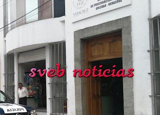 """En Rafael Delgado Veracruz desaparece menor invitada a trabajar como """"Modelo"""""""