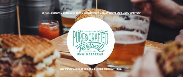 Pure & Crafted Festival South Africa