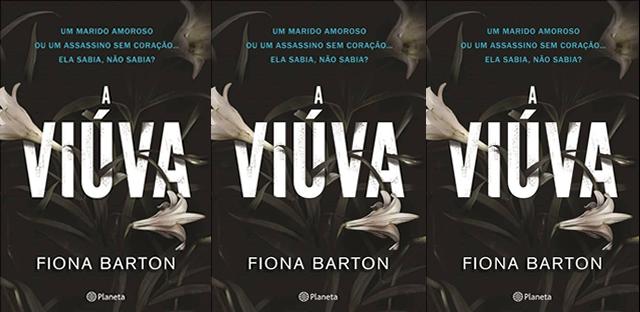 A viúva | Fiona Barton
