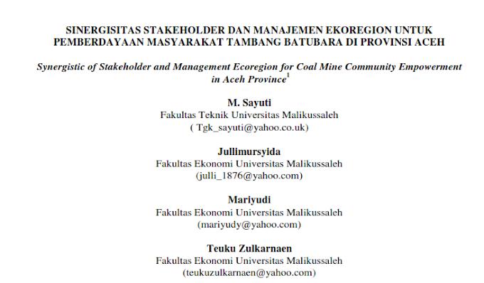 Prosiding Seminar Nasional ( 2014 )