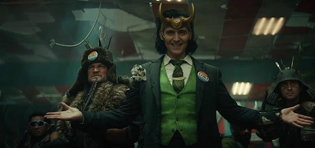 Marvel's Loki Digital & HD Wallpaper