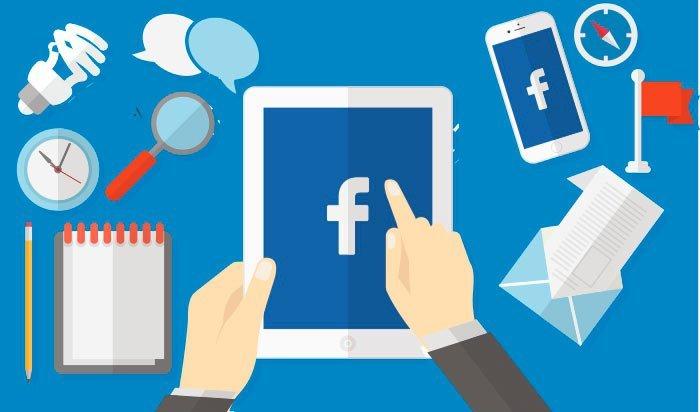 استخدام فيسبوك كأداة تسويقية للترويج لمنتجاتك أو خدماتك